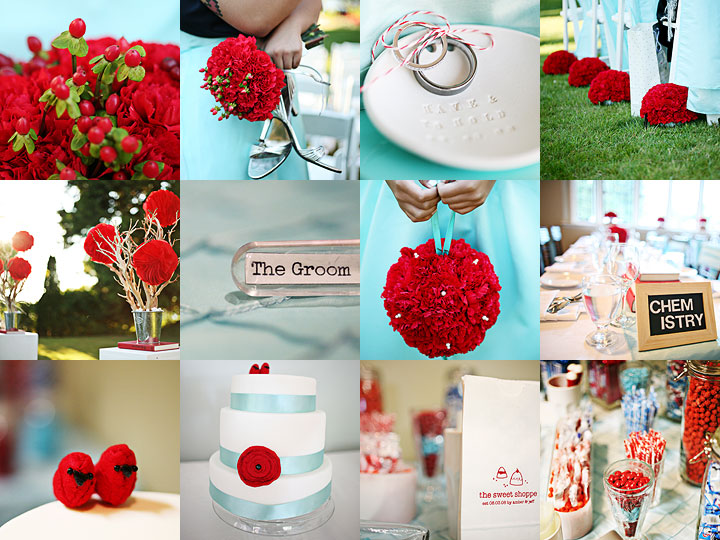 Do it yourself wedding ideas